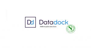 SOFWORK - logo datadock