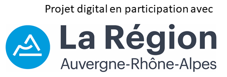 "Aide ""digital"" Région"